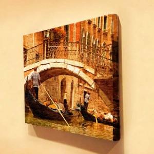 Canvas 100x100 cm