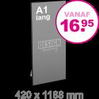 A1-lang Foamboard