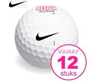 Golfballen bedrukken - Nike Mix AA klasse