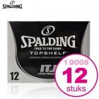 Spalding doos à 12 stuks