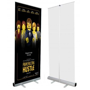 Roll-up banner - Medium