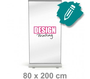 Roll-up banner - Small